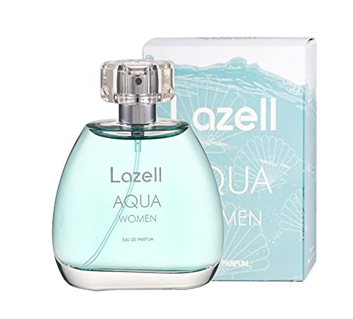 Aqua By Lazell Acqua Di For Women Edp - Perfume inspirado en el perfume (100 ml)