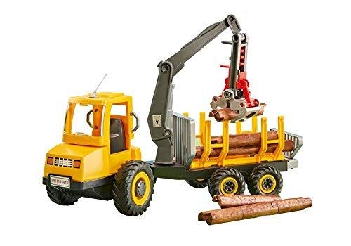Playmobil 6538 - Holztransporter (Folienverpackung)