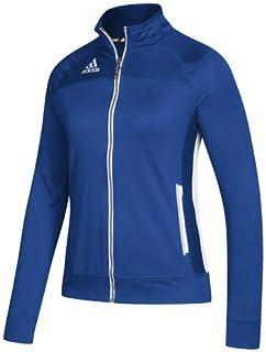 Climalite Women's Striped Logo Activewear Utility Jacket