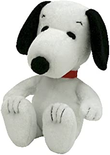 TY Beanie Baby - SNOOPY the Dog (Camp Snoopy Exclusive)