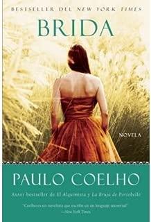 Brida (09) by Coelho, Paulo [Paperback (2009)]
