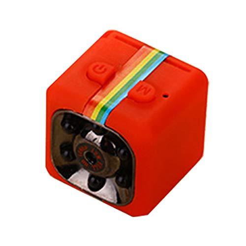Timetided Für Sq11 Metallkamera 1080P Sport Dv Kamera Nachtsport Außenkamera Für Sq8 Sq12 Sportkamera