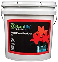 Floralife® Flower Food 300 Powder, 10 lb., 10 lb. pail