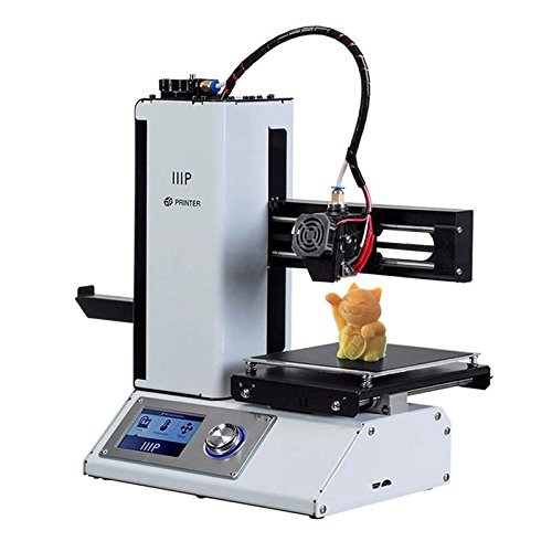 Monoprice – MP Select Mini V2 - 9