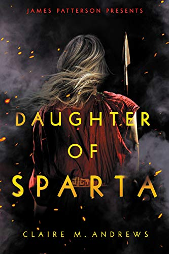 Daughter of Sparta (English Edition)