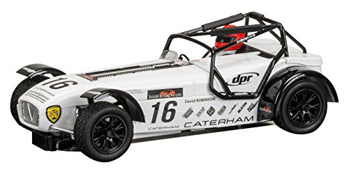 Scalextric - C3723 - Caterham Superlight