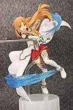 Bandai Spirits. Sword Art Online Integral Factor Asuna Espresto EST Extra Motions Knights of Blood Ver. Figure Estatua