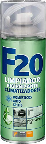 Faren 991003 Igienizzante Spray, 400 ml, Neutro