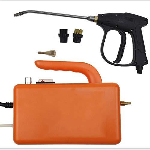 Nuovi prodotti pulitore a vapore ad alta pressione, Alta pressione Pistola da Giardino, Idropulitrice, pulire una vasta gamma articoli come elettrodomestici, lavatrici, condizionatori d'aria, ecc