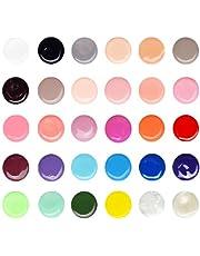 iro gel (イロジェル) ネイルタウンジェル ジェルネイル 30色セット ソークオフタイプ [ 3g × 30色 ] [並行輸入品]