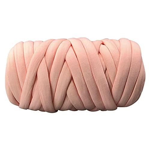 Ovillo AlgodóN,Ovillos De Lana 250 g de tejer hilo de punto DIY tejido de tejido de tejido de...