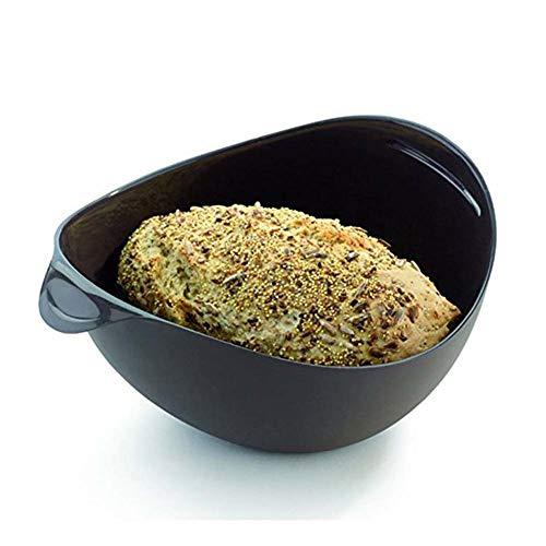 Molde De Silicona Para Hornear Pan, Antiadherente Sin BPA Multifuncional Cesta Para Hornear, Fácil Liberación Y Limpieza, Para Pasteles Caseros, Pan, Pescado