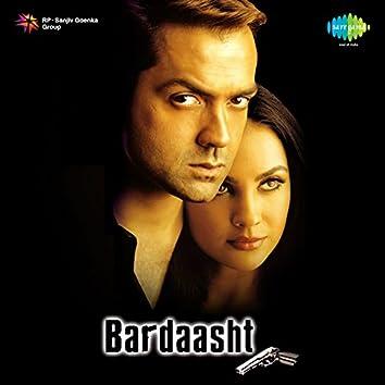 Bardaasht (Original Motion Picture Soundtrack)