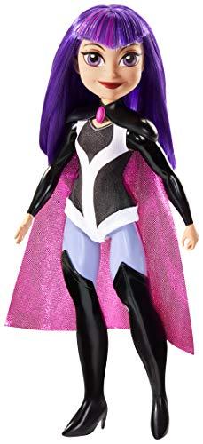 DC Super Hero Girls: Zatanna Doll