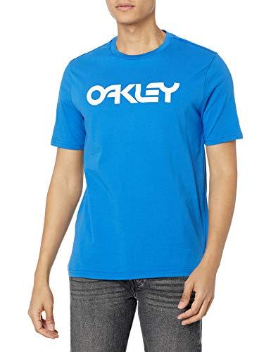 Oakley Men's Mark II TEE, Ozone, X-Large