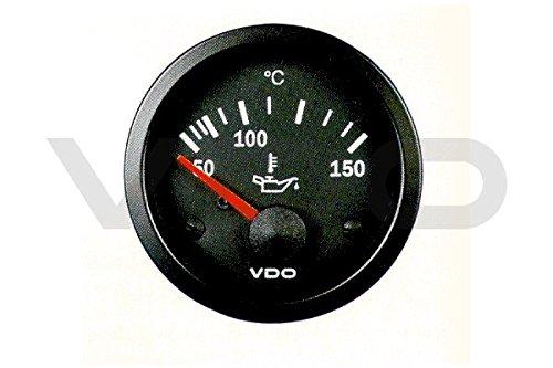 vdo Cockpit Vision 50-150 Öltemperaturmessgerät