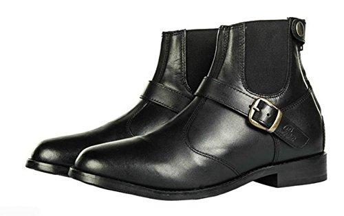 HKM Stiefeletten - Rex Wales - Schuhgrösse 40, schwarz