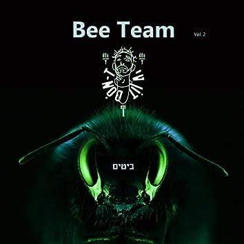 Bee Team, Vol. 2