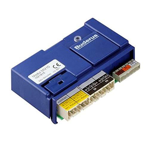 Buderus Mischer Modul MM10 | Nr. 63017668 | EMS | GB132 /-142 /-162 | HSM 15-32