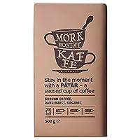 PÅTÅRフィルターコーヒー、ダークローストオーガニック/UTZ認定/ 100%アラビカ豆
