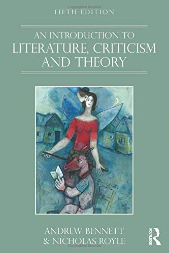 An Introduction to Literature, C...