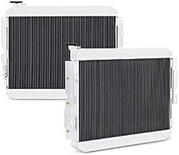 fj60 radiator