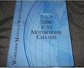 Amazon.com: Ford F53 Motorhome Chis Wiring Diagram: Books on motorhome brands, motorhome trailer, rv inverter installation diagrams, motorhome brochure, motorhome repair, motorhome painting, motorhome drawings, motorhome leveling jacks, motorhome parts, motorhome water systems diagrams, motorhome layouts, motorhome blueprints, motorhome accessories, motorhome replacement windows, motorhome on water, motorhome electrical systems, motorhome plumbing diagram, motorhome tires 22.5, motorhome inspection checklist, motorhome art,