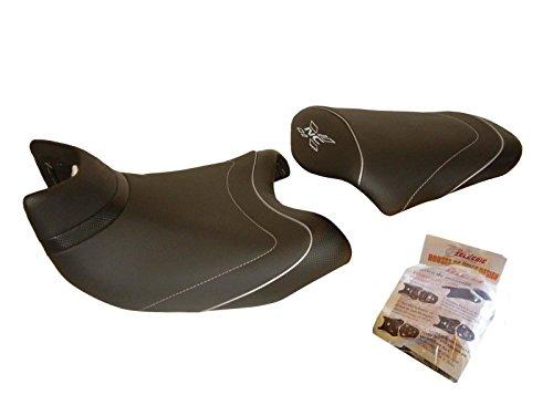 Funda de sillín Design Honda NC 750X [& # x2265; 2014] Top Sellerie