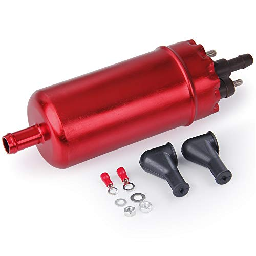 En línea eléctrica Bomba de combustible EFI Reemplazo de alta presión Para 0580464070