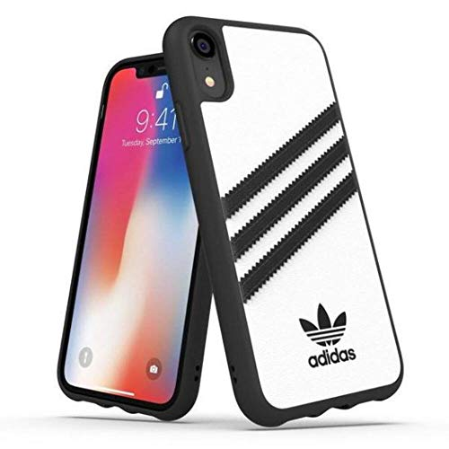 adidas 32808 Moulded iPhone XR White
