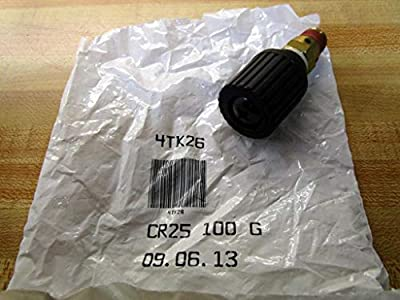 Eaton CR25 100 G Pressure Relief Valve 4TK26 from Eaton