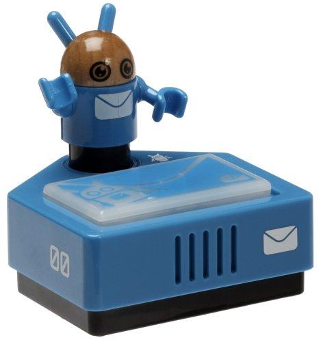 Brio - 33287 - Circuit de train en bois - Boîte aux lettres et Emo