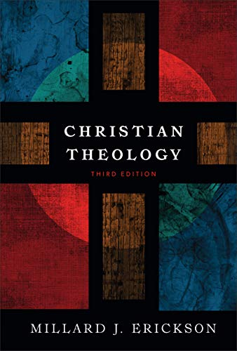 Compare Textbook Prices for Christian Theology 3 Edition ISBN 9780801036439 by Erickson, Millard J.