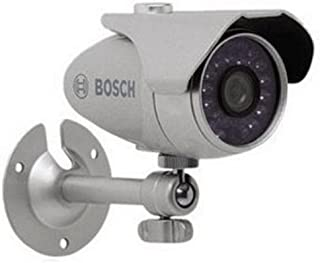 BOSCH SECURITY VIDEO VTI-214F04-4 Outdoor Infrared Electronic Day/Night Bullet Camera