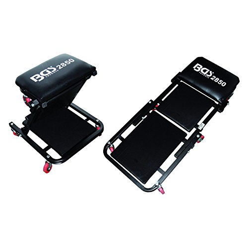 BGS 2850 | Sitz- und Liege-Montageroller