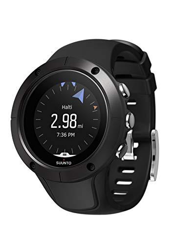Suunto - Spartan Trainer Wrist HR - SS022668000 - Black (Negro) - Talla única