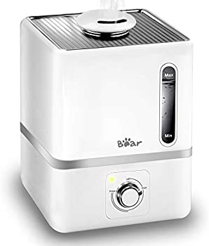 BAR Bear 3L Cool Mist Humidifier with Essential Oil Tray