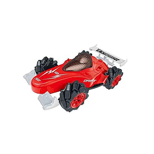 TTKD Detección de gestos control remoto jet car boy stunt escalada coche de carreras carga cuatro ruedas motrices juguete para niños 2.4G control remoto buggy carga USB juguetes para niños vehículo cu