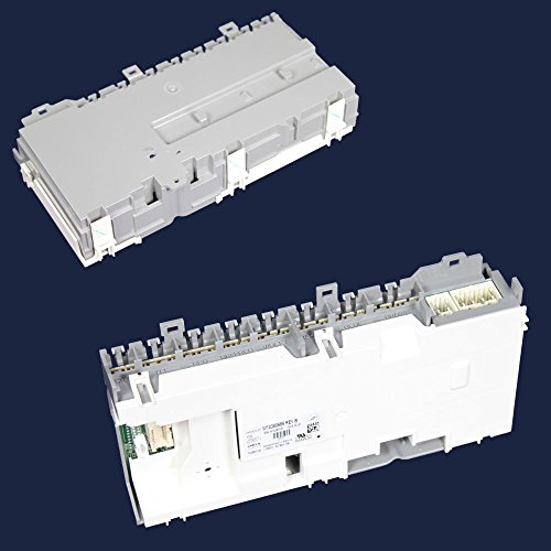 KitchenAid Whirlpool W10380685 Dishwasher Electronic Control Board Genuine Original Equipment Manufacturer (OEM) Part