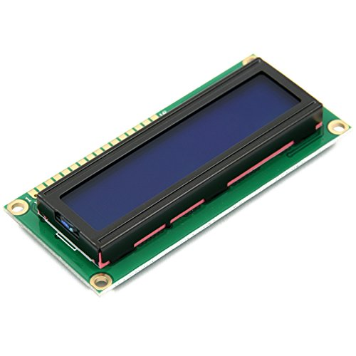 Amazon.co.uk - 16x2 HD44780 Character LCD Module
