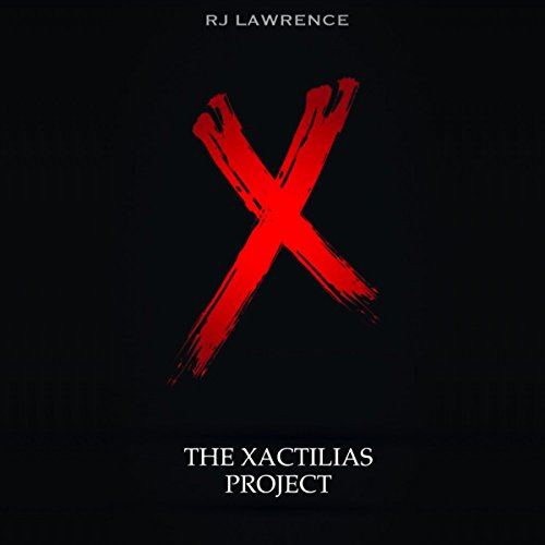The Xactilias Project cover art