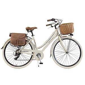 Comfort Bikes Via Veneto by Canellini Bike Bicycle citybike CTB Woman Lady Girl Vintage Retro Via Veneto Aluminium [tag]