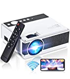Mini Projector,Wevivi Projector,...image