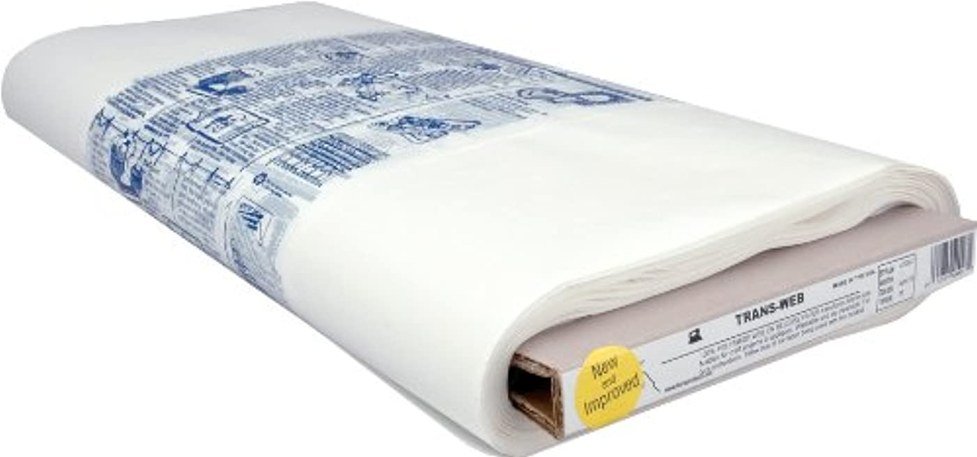 HTC 4000 Trans-Web Fusible, 16-Inch by 35-Yard