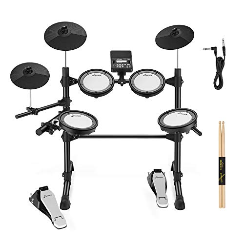 Donner DED-100 Electric Drum Kit...