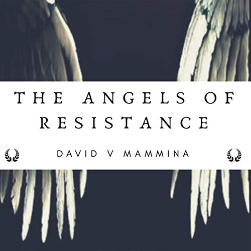 『The Angels of Resistance』のカバーアート