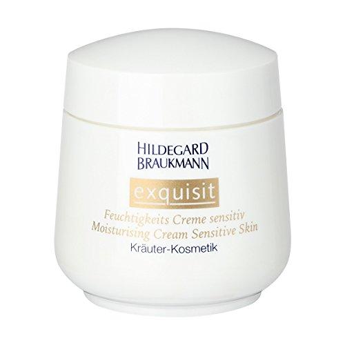 Hildegard Braukmann Exquisit Feuchtigkeits Creme Sensitiv 30 ml