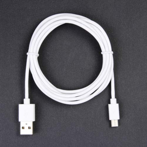 3ft/6ft USB DC Charger Cord Cable for AT&T Velocity ZTE MF923 LTE Mobile Hotspot