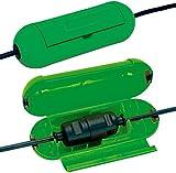 Brennenstuhl 1160400 Safe-box, Vert