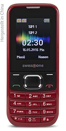 swisstone -   Sc 230 Dual Sim